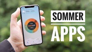 Nützliche Apps für den Sommer!   OwnGalaxy