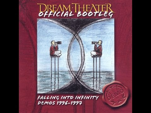 Dream Theater - Falling Into Infinity Demos (Full Album)