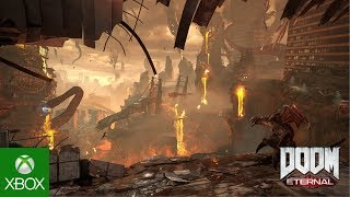 DOOM Eternal – Hell on Earth Gameplay Reveal Pt. 2