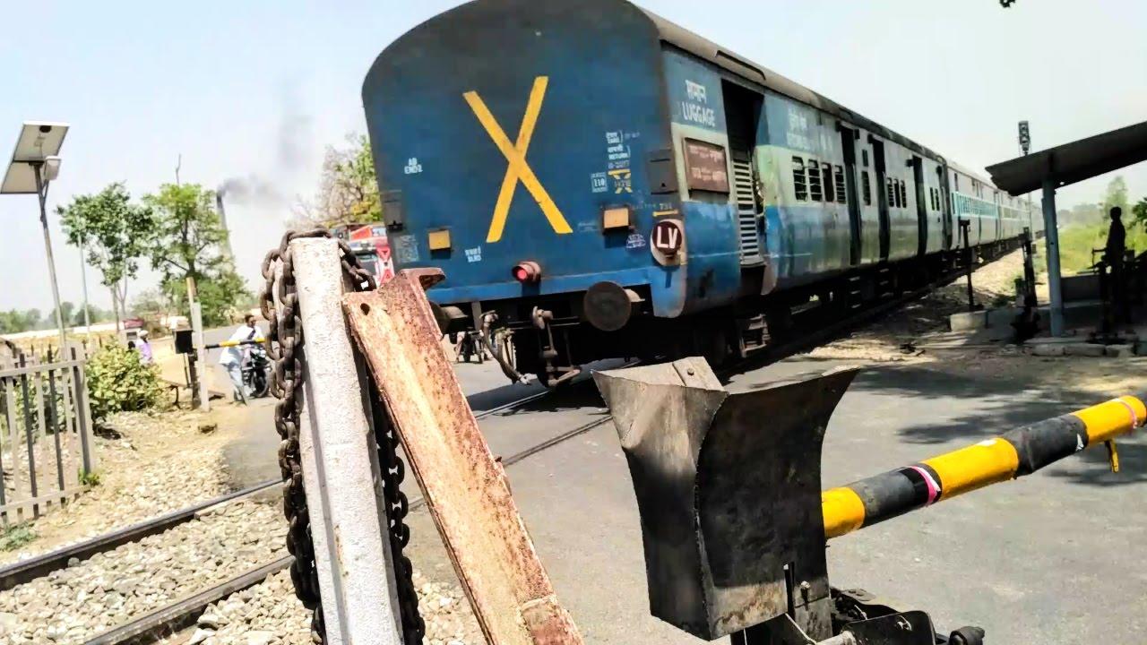 amritsar train fatak open