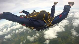 Robin Wardley AFF Level 3 video by Sandi