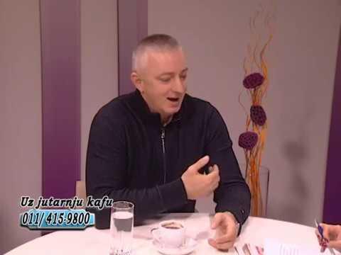 EMISIJA UZ JUTARNJU KAFU 14.02.2019. DARKO TRIFUNOVIĆ