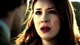 Amelia Pond I Close your eyes
