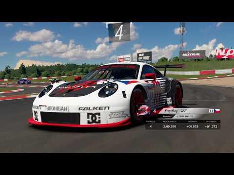 Gran Turismo™SPORT Copa de Naciones FIA TMP 2 Ronda 1 thumbnail
