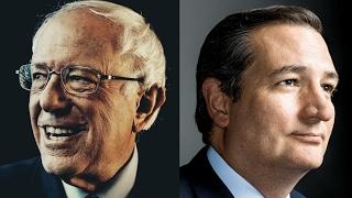 Bernie Sanders Vs Ted Cruz On Obamacare