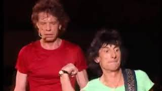 The Rolling Stones -  Rough Justice (Buenos Aires 2006)