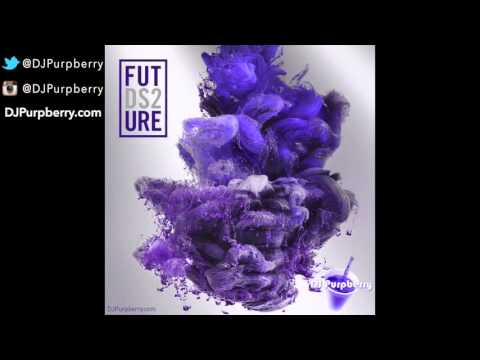 Future ~ DS2 *FULL MIXTAPE* (Chopped and Screwed) by DJ Purpberry