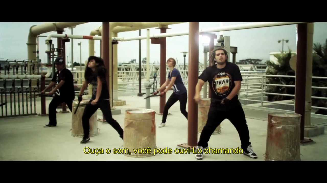 musicas dominic balli - louder