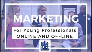 Marketing for Young Professionals