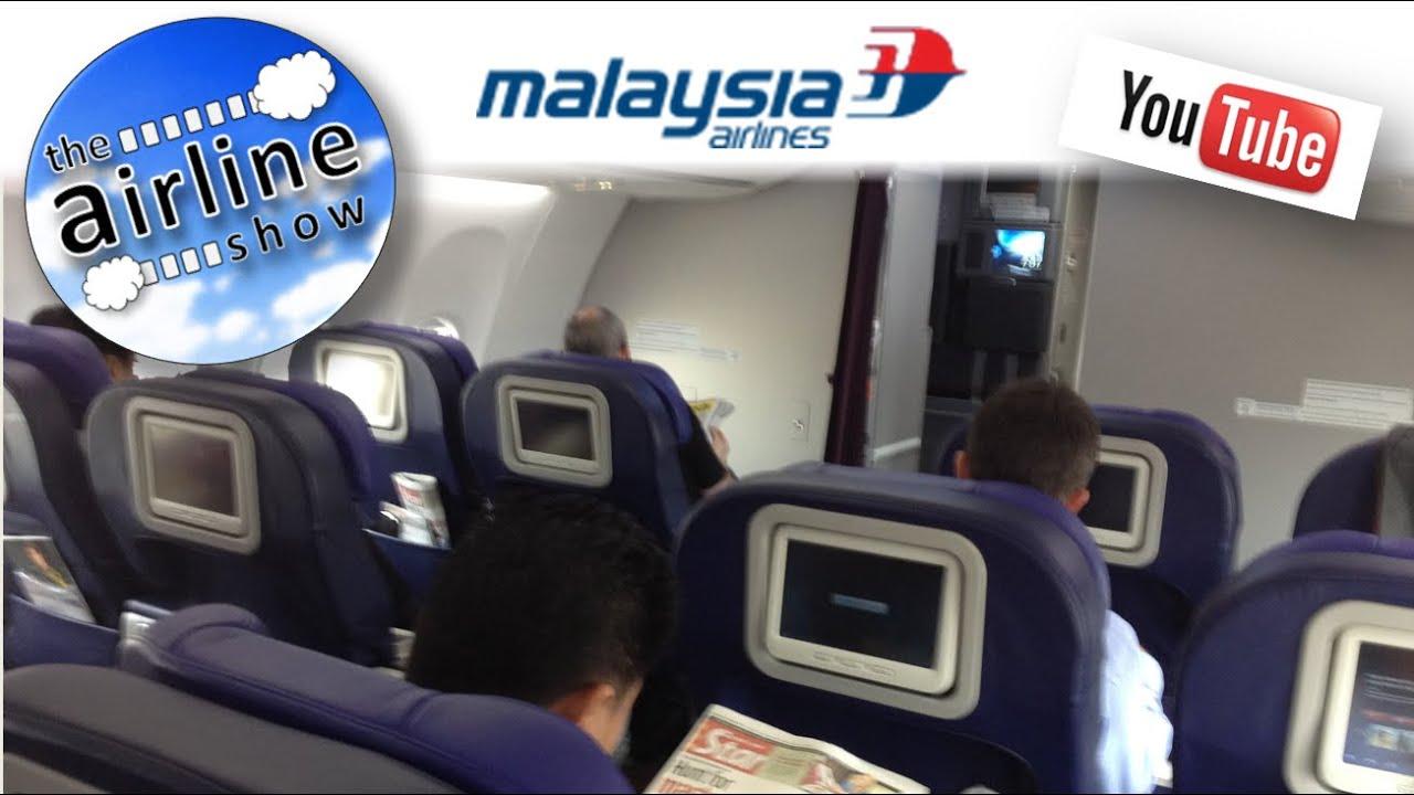 Head to Head: Garuda Indonesia VS Malaysia Airlines