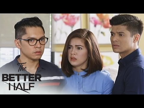 The Better Half: Marco refuses annulment | EP 54