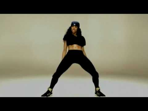 Ciara - Freaky Freaky (Electrik Red) (Music Video)