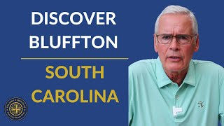 Discover Bluffton SC