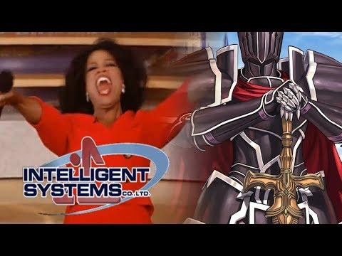 When Intelligent Systems Gives the Black Knight for Free...