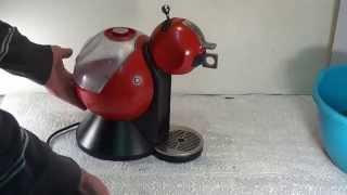 Кофе қайнатқыш KRUPS KP2106 жоқ қысым кофе
