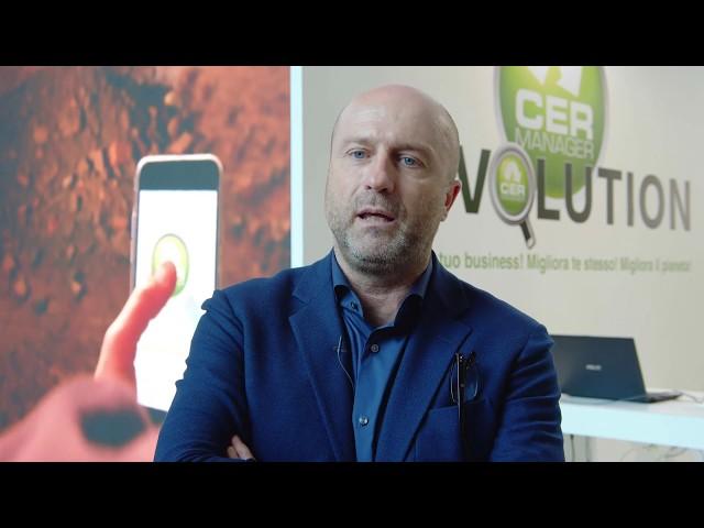 Intervista Alberto Scarsini - Inerti San Valentino
