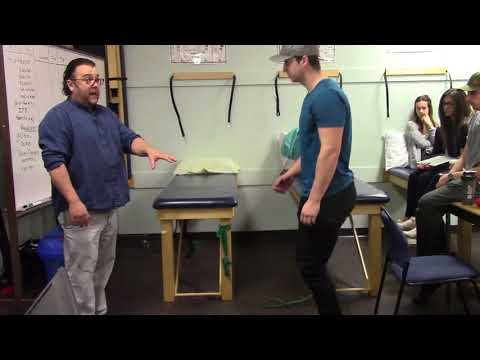 Therapeutic Exercise for Lower Extremity and Spine