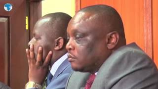 Former Nyeri County executives jailed for 3 years over graft