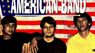 American Band   Beware of Falling Dreams