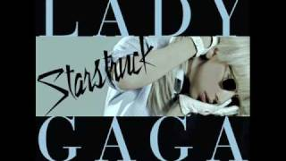 Lady Gaga Starstruck Ft Flo Rida Space Cowboy HQ