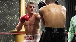 Schweizer Boxer Ramadan Hiseni ist Weltmeister! (2019)