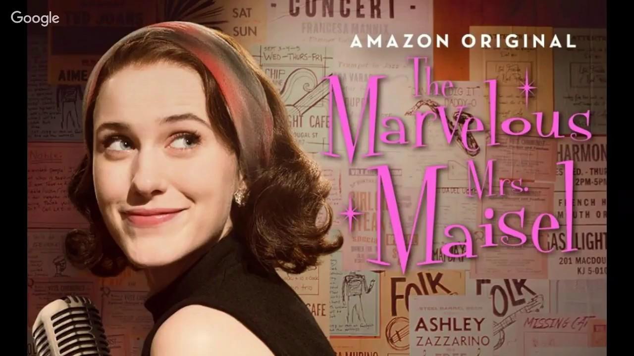 Download Maisel Men - Marvelous Mrs. Maisel Episodes 1-4 Review
