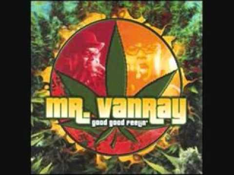 Mr Vanray - The Boom Boom Song