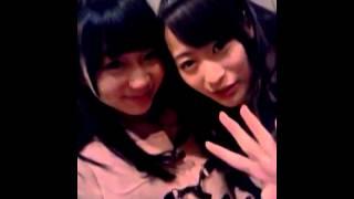 20140212 NMB48 黒川葉月:はーこのぐだくだ動画♡パート2!(三浦亜莉沙,日下このみ)