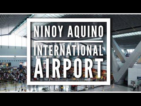 NAIA Terminal 1 | Vlog#07