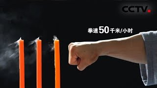 《手创中国》 20190502 熊朝忠| CCTV