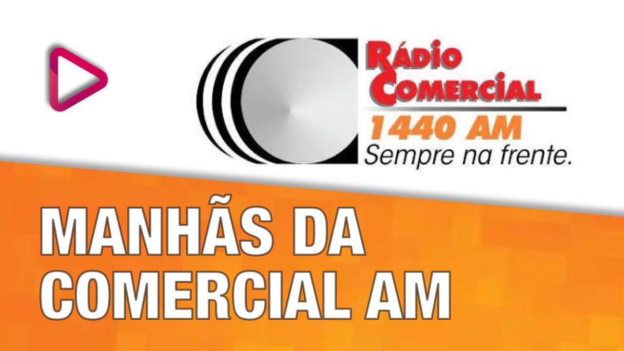 Vitrine Drops #01: Rádio Comercial AM | Ricardo Barcelos no Estúdio Vitrine
