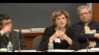 The Future of Journalism: Law and Ethics in a Changing Media Ecosystem(This panel addresses the role that law and the legal profession can play in journalism's transition to the online world. Topics include reporters' shield bill ..., 2010-04-20T20:29:58.000Z)