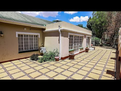 3 Bedroom Townhouse for sale in Free State | Bloemfontein | Arboretum | 2 Garden View | |