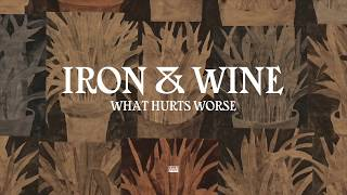 Watch Iron  Wine What Hurts Worse video