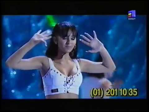 Candy - N-am sa uit | Mamaia 2001