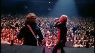 the rolling stones   i can't get no   satisfaction   madison square garden 1969 HD   YouTube 360p