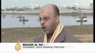 Humanitarian impact of Israel