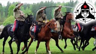 РЕКОНСТРУКЦИЯ ГРАЖДАНСКОЙ ВОЙНЫ. Гарнизон-А - это настоящая реконструкция Гражданской войны!