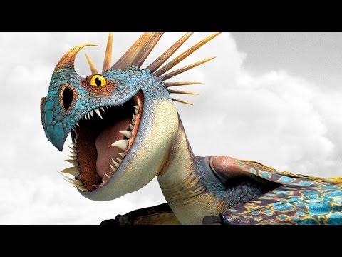 Dragons 3 Bilder