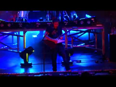 """Coheed and Cambria - """"Ten Speed (Of God's Blood & Burial)"""" (Live in Irvine 8-11-18)"""