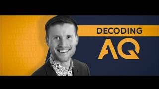 Decoding AQ with Ross Thornley Feat. Heather McGowan