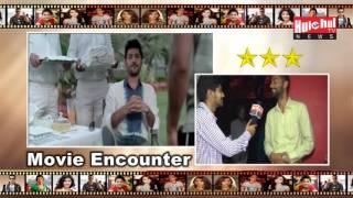 """""""Zubaan """" Public Review in Movie Encounter"""