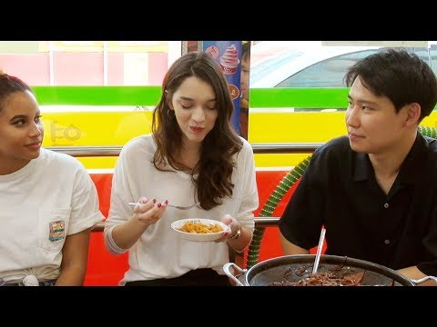 This is Korea's Favorite Snack! [Seoul City Vibes Ep. 51]