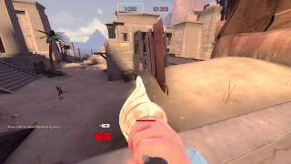 TF2: Weapon Balance changes, Meet the Pyro