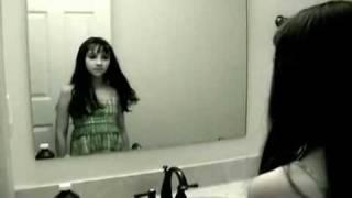 جني يخرح في حمام بنت - ليس للضعاف