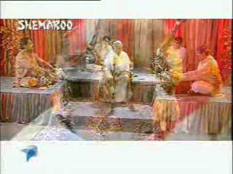 Brindavani Sarang   Pandit Bhimsen Joshi   Part 3