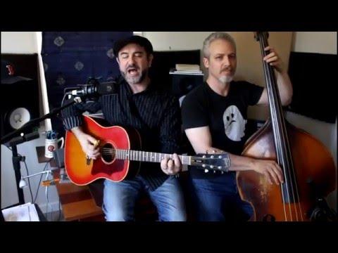 "Jon Shain & FJ Ventre ""Bandits"" (2016 NPR Tiny Desk Concert contest entry)"