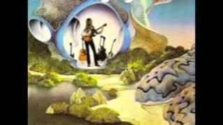 Steve Howe - Will O