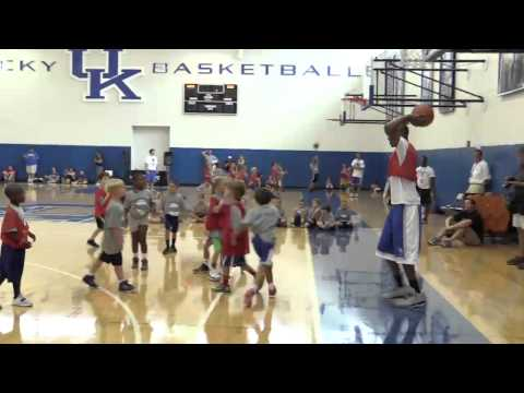See James Young at ProCamp
