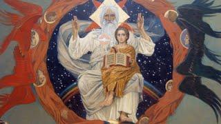 """""""Dios Inicia la Creación por Cristo y para Cristo"""", Revelación de Sor  María de Jesús de Ágreda."""